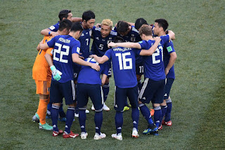 Watch Japan vs Venezuela Live Streaming Today 16-11-2018 video Online Friendly