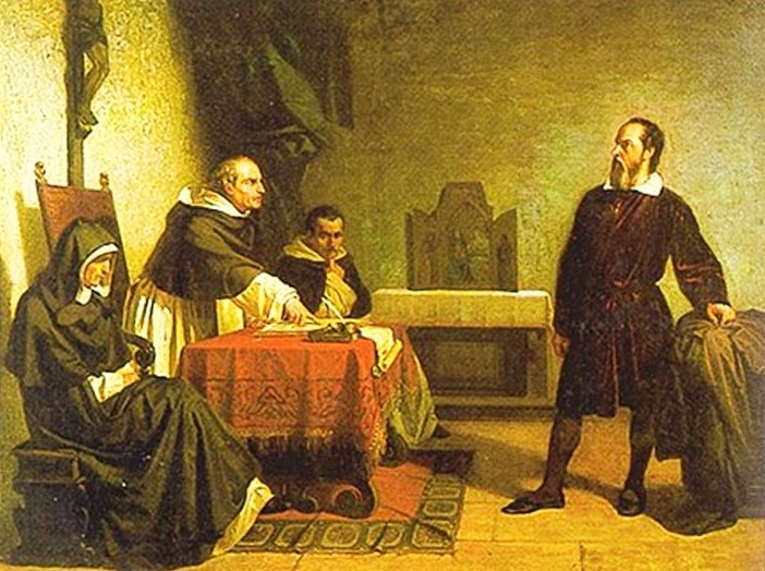 Raymond B. Cattell and The Fourth Inquisition