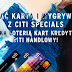 Wielka loteria kart kredytowych Citibank (6000 nagród!)
