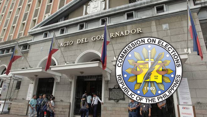 Comelec Precinct Finder for Election 2019 now up: how to use