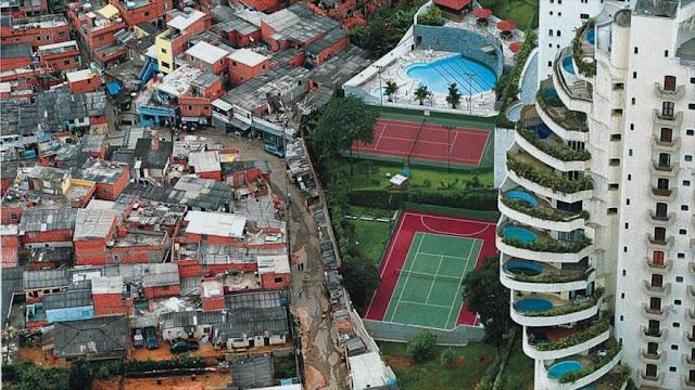 Parlamento británico: El 1% más rico poseerá 2/3 del mundo en 2030