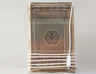Εξωτερικός Ρευστοποιητής Μελιού: Ένα σούπερ εργαλείο για το ξεπάγωμα του μελιού