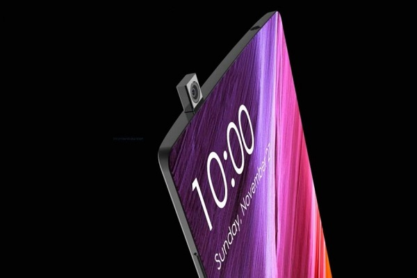 Điện thoại Xiaomi Mi7