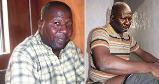 Actor Yomi Fabiyi raises alarm over Baba Suwe's illness