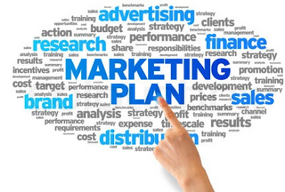 Developing an Annual Marketing Plan for the New Year