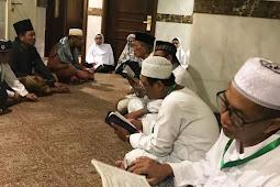 Do'a Khotmil Qur'an Imam Nawawi