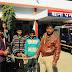कानपुर - पनकी में पकड़ी गई देशी शराब बनाने की फैक्ट्री
