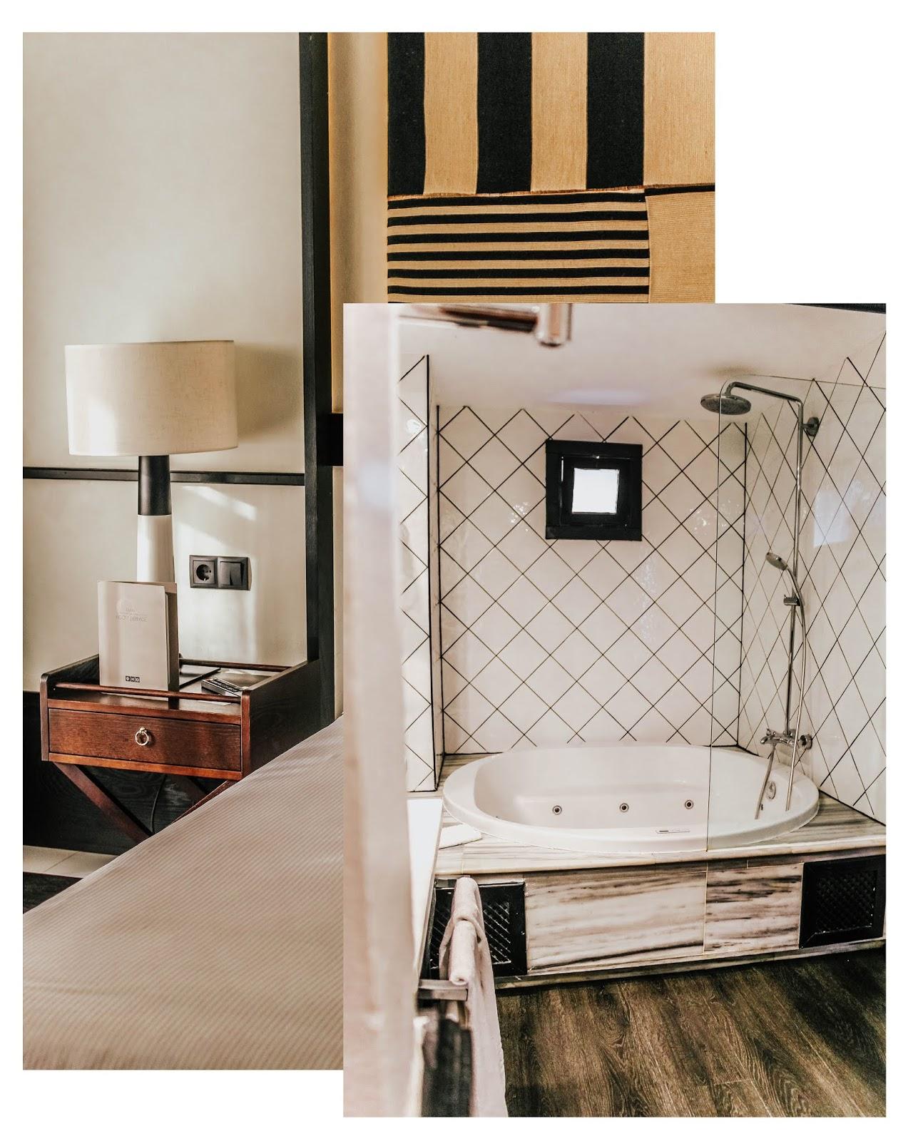 H10 Rubicon Palace Hotel Suite Bathroom