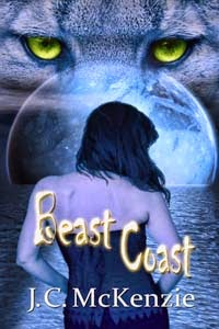 Beast Coast by JC McKenzie