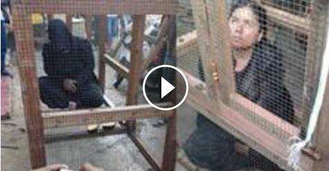 Video 'Wanita Burung' Ini Membuat Geger Masyarakat Indramayu