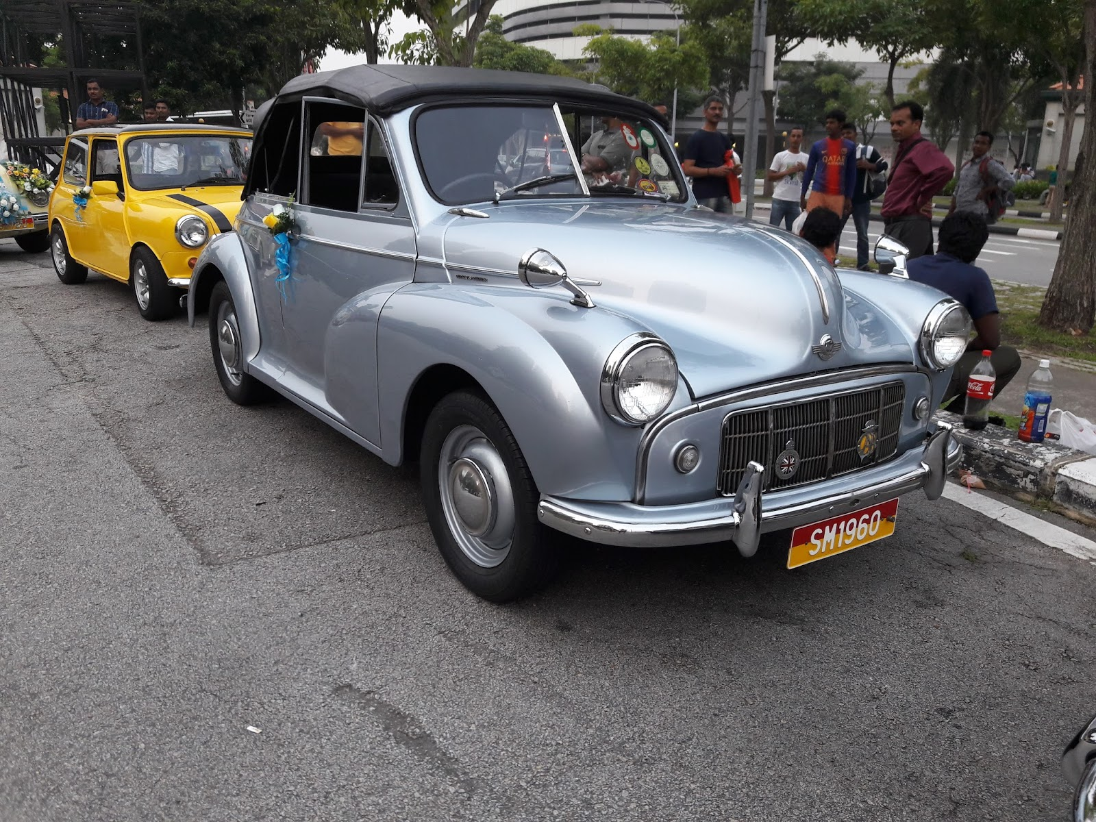 Singapore Vintage and Classic Cars: More than an old car #18 ...