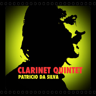 Quintet for Clarinet Sheet Music