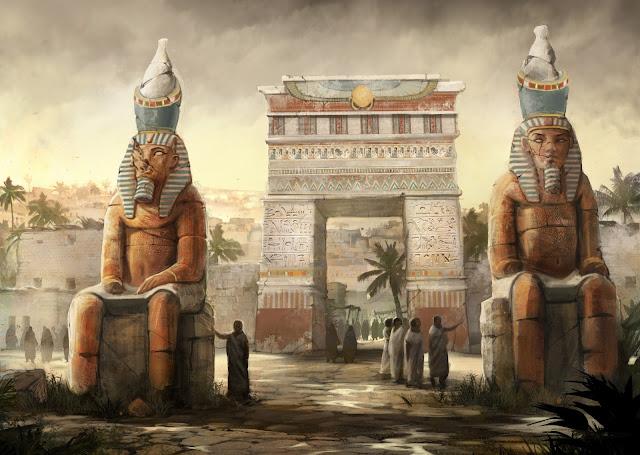 عذراً شامبليون .. لست أول من فك رموز الهيروغليفية المصرية 1494153540-egypt