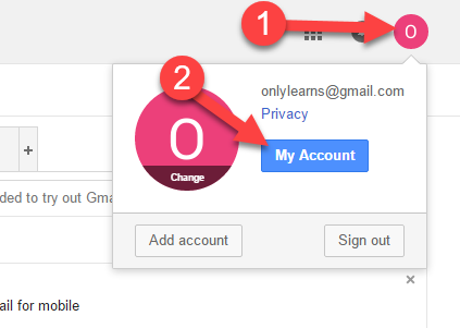 gmail-account-me-number-verify-kaise-kare