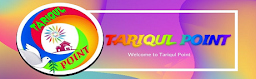 Tariqul Point - Information About Technology,Tricks & Blogging