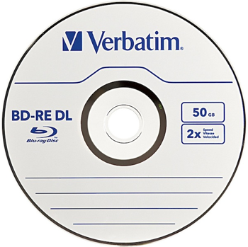 Blu-ray Disc recordable #
