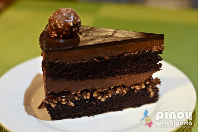 Cioccolo Bistro and Café