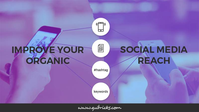 10 Ways To Improve Your Organic Social Media Reach