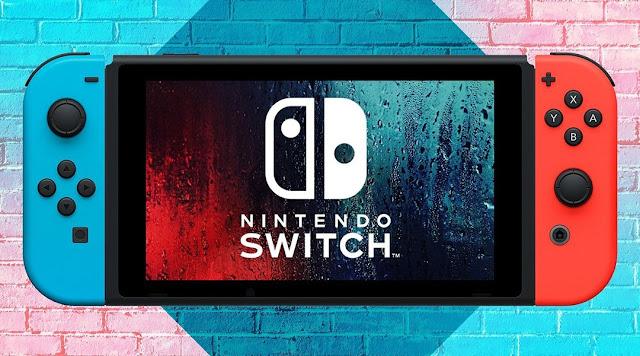 Nintendo plans two new Switch models for 2019 - Qasimtricks.com