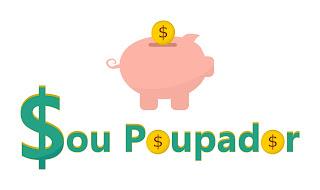 Poupar é um ato de generosidade com as futuras gerações. SouPoupador.com.br Blog sobre finanças pessoais