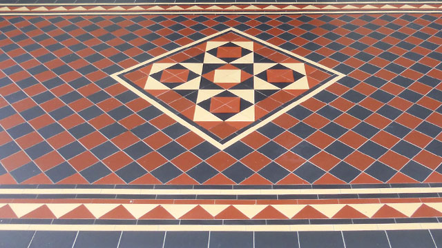 Tiles Design And Tile Contractors Portico Floor Tiles