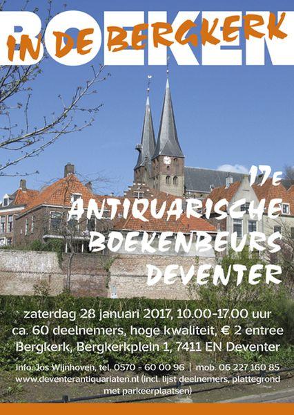 boekenmarkten nederland