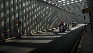 6 Jalan Raya Indah Indonesia yang Keren Abis