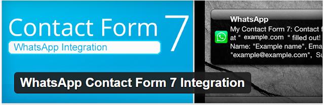 Integrar WhatsApp en formulario de Contact Form 7 (Wordpress)