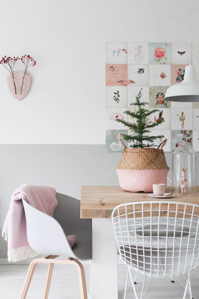 Crea decora recicla by all washi tape autentico chalk - Trucos para decorar ...