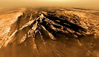 Probe Huygens NASA Berhasil Mendarat di Titan