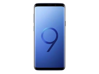 Samsung Galaxy S9 SM-G960F Android 8.0 Oreo (Norway) Stock Rom Download