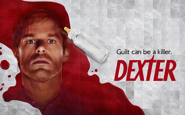 dexter tv show teaser