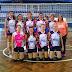 Vóley: Estudiantes subcampeón en Olavarría