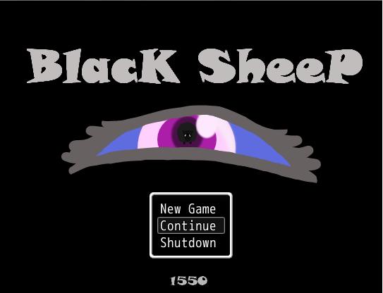 Black Sheep Play