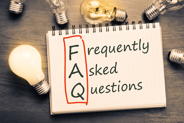 Iceland FAQ - The most frequently asked questions
