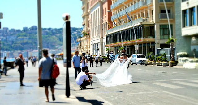 gente, sposa, sposi, hotel, alberghi, fotografi, caldo, vacanze