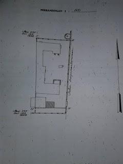 Tanah Dijual Dekat Kraton Jogja Bonus Bangunan Cocok Untuk Guest House 5