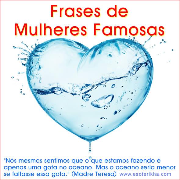 b239a1d6182 FRASE DE MULHERES FAMOSAS