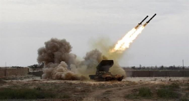 عاجل |  السعودية تعترض صاروخ باليستي أطلق بإتجاه مكة المكرمة