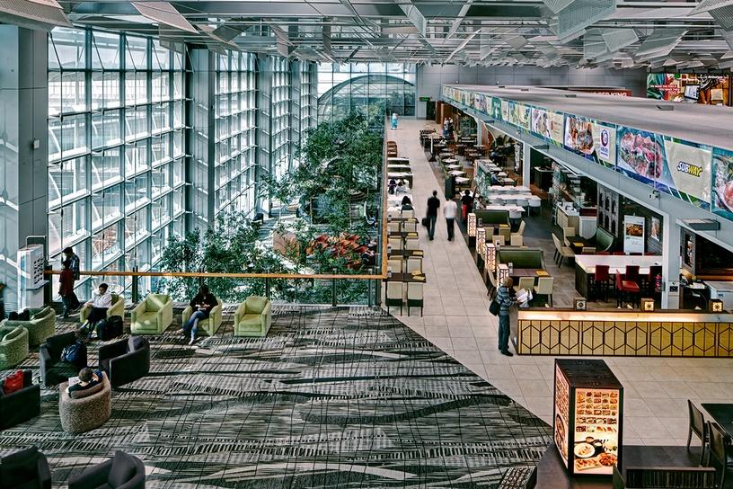 Enam Bandara Terbaik Di Asia Untuk Edisi Tahun 2016 No Indonesia