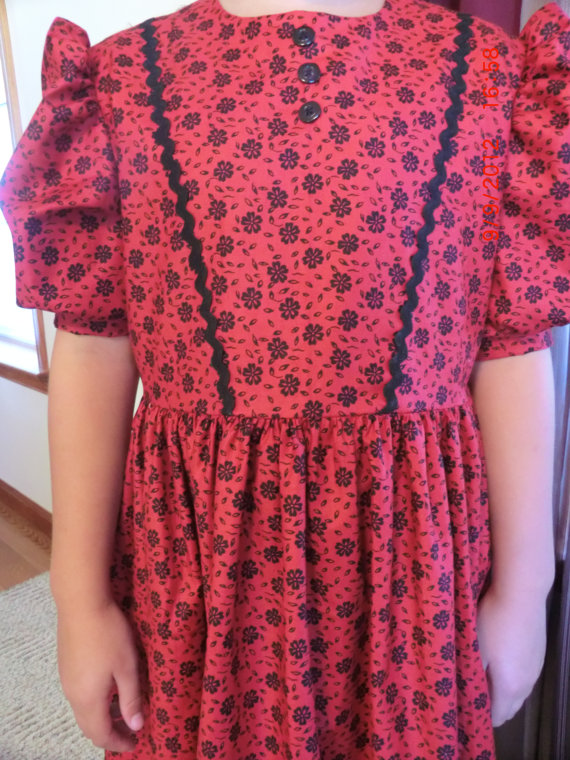 Mennonite Mom Modest Mennonite Style Clothing