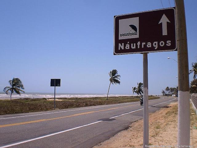 Cemitério do Náufragos