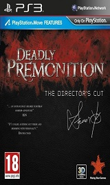 45087d61d7de81da5559efbbfb86efa1f1bbcdb4 - Deadly Premonition The Directors Cut USA PS3-CLANDESTiNE