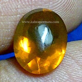 Batu Permata Fire Opal Wonogiri - ZP 355