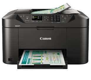 Canon MAXIFY MB2155 Driver Download and User Manual Setup