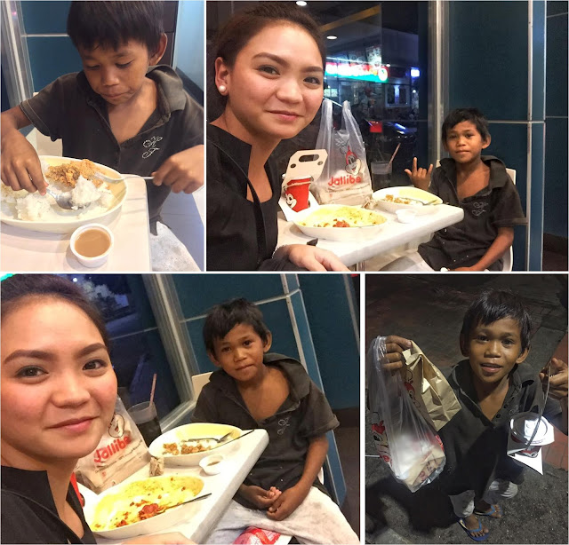 "Pretty Girl Goes on ""Date"" With A Street Boy! The Real Score Behind Them? Read Here!"