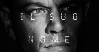 CB ANTEPRIMA • Jason Bourne