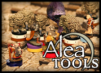Alea Tools Magnetic Markers
