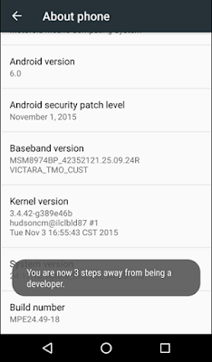 What Is USB Debugging Mode On Android