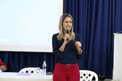 Presidente da FEAPAES-SP estará em Monte Alto para entrega de cadeiras de rodas